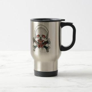 Zombie Juice Travel Mug