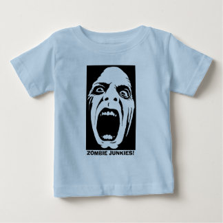 Zombie Junkies! Infant T Baby T-Shirt