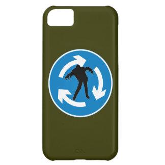 Zombie Karma iPhone 5 Case