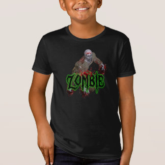 Zombie Kids' American Apparel Organic T-Shirt
