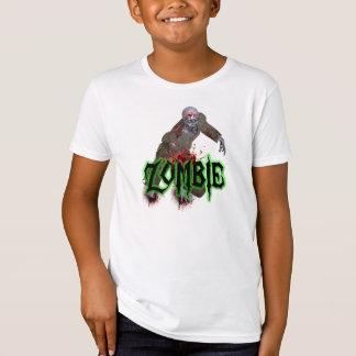 ***Zombie Kids' American Apparel Organic T-Shirt