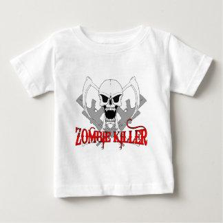 zombie killer 3 baby T-Shirt