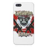 Zombie Killer 4 Case For iPhone SE/5/5s