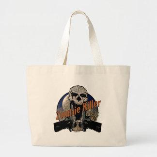 Zombie killer bags