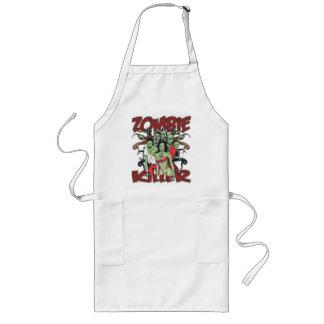 Zombie Killer Long Apron