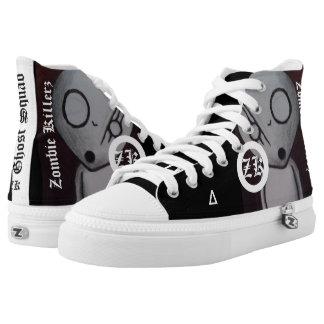 Zombie Killerz™ Printed Shoes