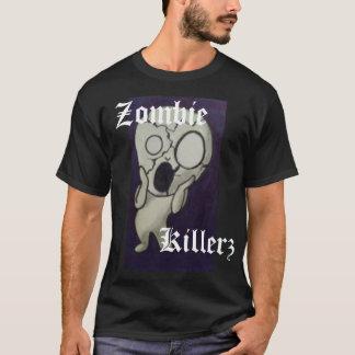 Zombie Killerz scream T-Shirt