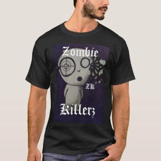 zombie Killerz sniperz T-Shirt