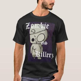 Zombie Killerz stitches T-Shirt