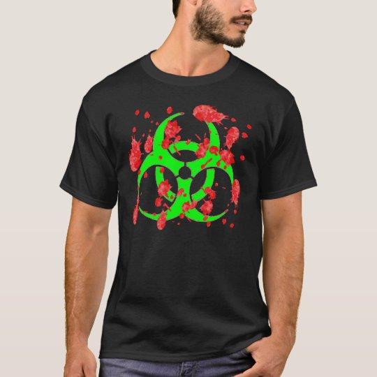 Zombie Killing shirt. T-Shirt