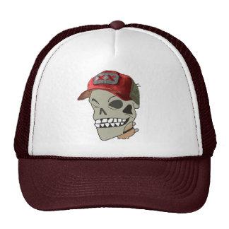 Zombie Kinnison Trucker Hat