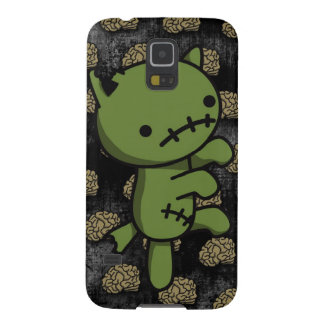 Zombie Kitty Case For Galaxy S5