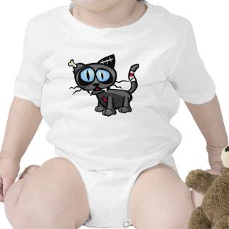 Zombie Kitty T-shirts