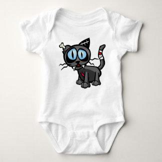 Zombie Kitty Infant Creeper