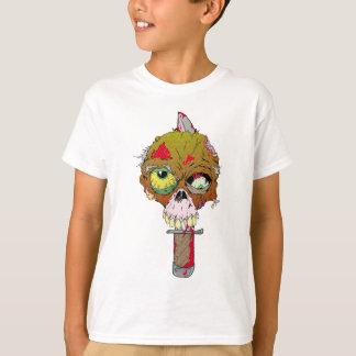 Zombie Knife T-Shirt