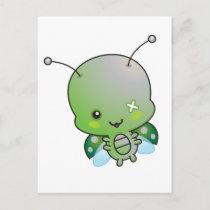 Zombie Ladybug