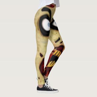 Zombie Legs Leggings
