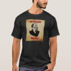Zombie Lenin; Better Dead Than Red T-Shirt
