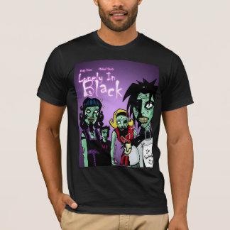 Zombie LIB T-Shirt