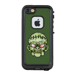 zombie LifeProof FRĒ iPhone SE/5/5s case