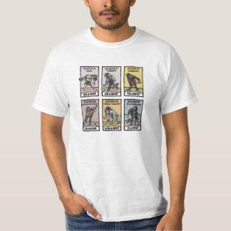 Zombie Lifestyles Shirt