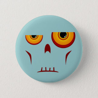 Zombie Long Face Button
