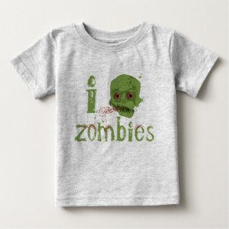 Zombie Love Baby T-Shirt