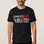 Zombie Love Dubstep Dark Shirt