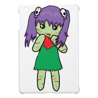 Zombie Love iPad Mini Cases