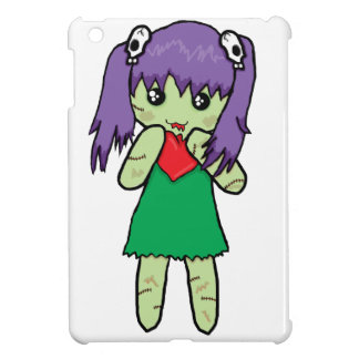 Zombie Love iPad Mini Cover