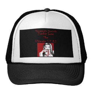 Zombie Love Logo Hat