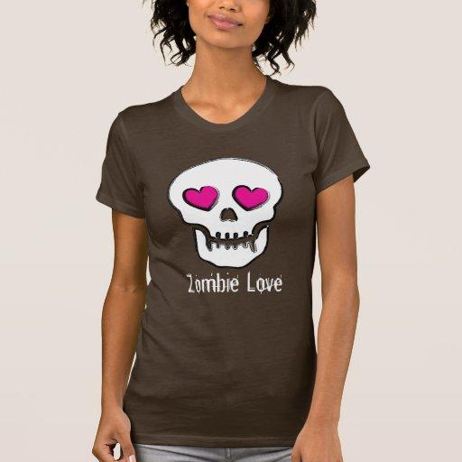 Zombie Love T-shirt