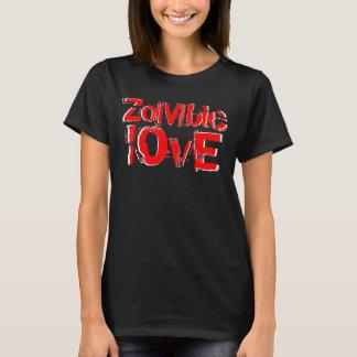 Zombie Love tee