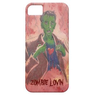 ZOMBIE LOVIN iPhone SE/5/5s CASE