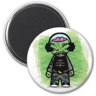 zombie magnet