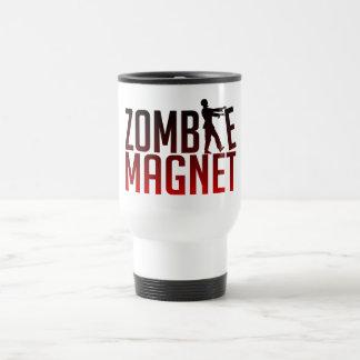 ZOMBIE MAGNET mug - choose style & color