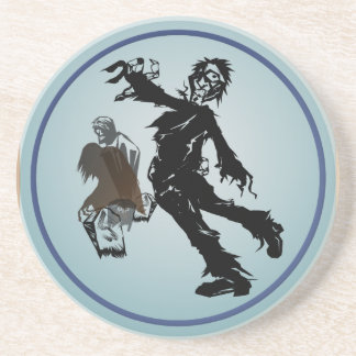 Zombie March  Coaster