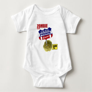 Zombie Market Baby Bodysuit