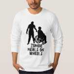 Zombie Meal On Wheels Shirt
