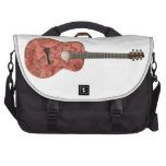 Zombie Meat Guitar Bag For Laptop