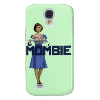 Zombie Mom Galaxy S4 Cover