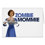 Zombie Mommie Cards