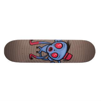 Zombie Monkey Skateboard