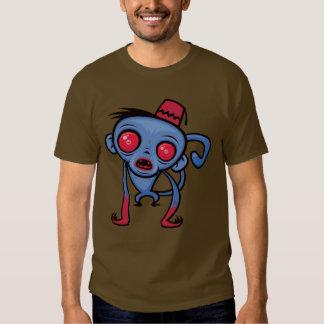 Zombie Monkey Tshirt