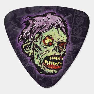 Zombie Monster Shock (vintage) Guitar Pick
