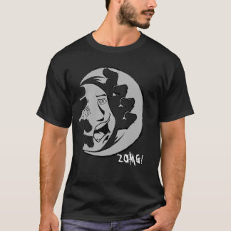 Zombie Moonlight T-Shirt