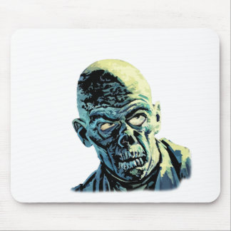 Zombie Mouse Pad