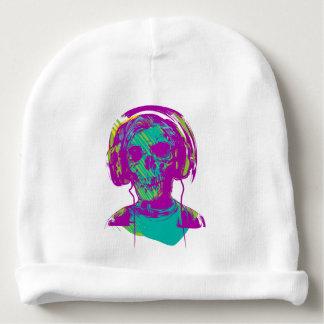 Zombie Music Baby Beanie