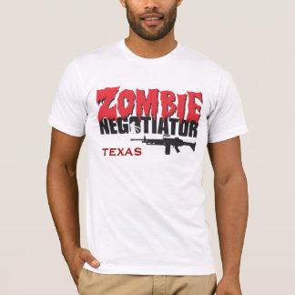 ZOMBIE NEGOTIATOR T-Shirt