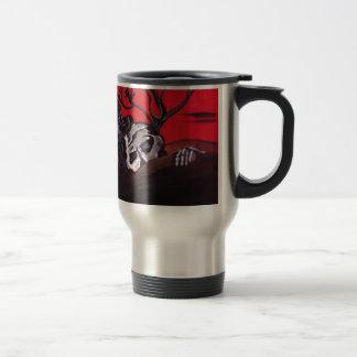 Zombie Night Coffee Mug